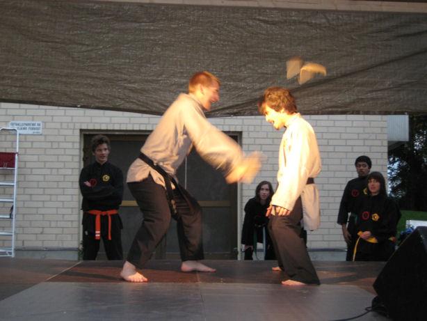 Bilde fra Veitvetdagene 08