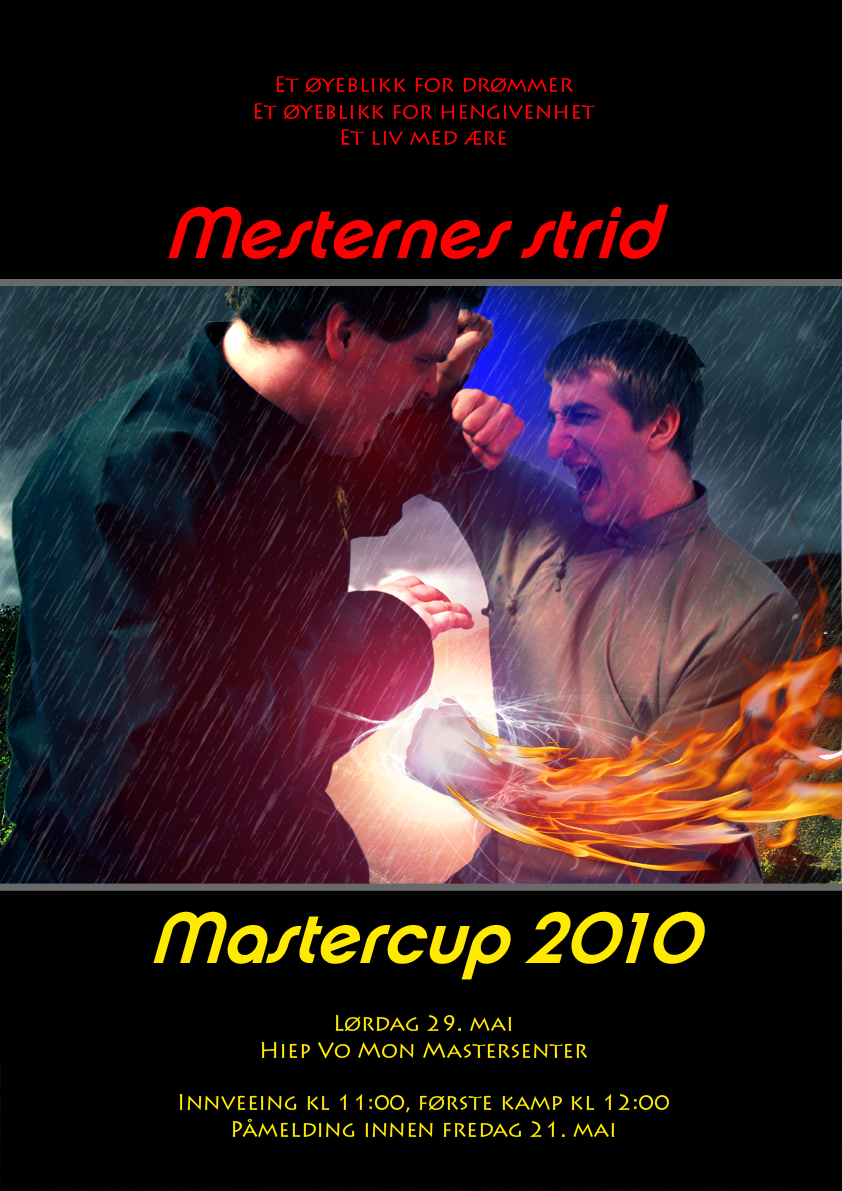 Bilde fra Mastercup 10