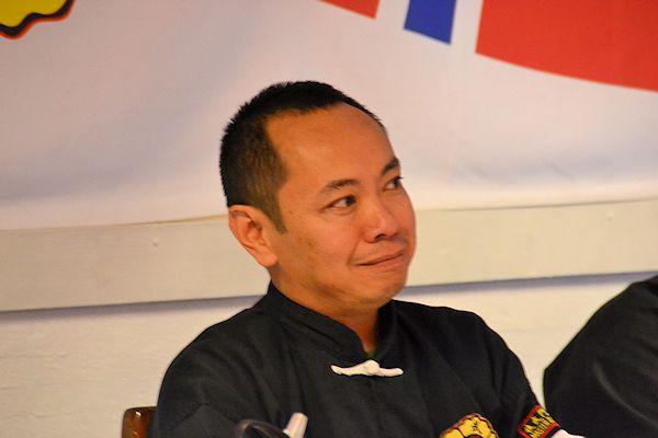 Bilde fra Mastercup 2012